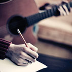 Songwriting Series: The Art of Completion