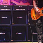 Essential Amplifiers: Metal/Hard Rock