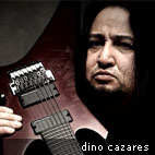 Dino Cazares: 'What We Are Doing Now Is Traditional Fear Factory Sound'