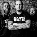 UG Special: Exclusive Interview With Phil Anselmo And 'Down'
