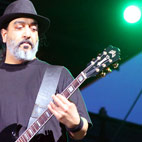 Kim Thayil: 'We Really Kinda Grew Up Together'