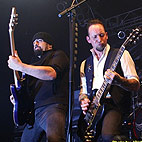Volbeat: 'We Made a Killer Album'
