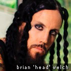 Brian Welch: 'I Was Completely Out Of Energy Before I Found Christ'