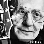 Rock Chronicles. 1980s: Les Paul