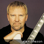 Rock Chronicles. 1980s: Alex Lifeson