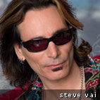 Steve Vai: 'Don't Worry About Anything, And Play No Matter What'