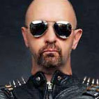 Rob Halford: 'Godfather Of Metal & Metal God Will Be Side By Side'
