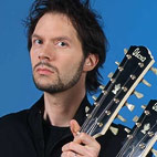 Mr Big's Paul Gilbert: ''What If...' Is Definitely High Energy'