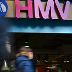 Angry HMV Employee Hijacks Official Twitter Account