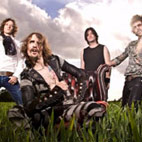 The Darkness To Support Lady Gaga