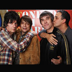 Stone Roses To Headline Isle Of Wight