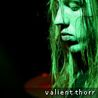 Valient Thorr: Tour Dates With Motorhead