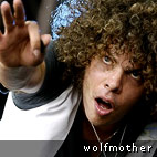 Wolfmother, Cosmic Egg, October