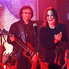 Black Sabbath Reveal CSI Cameo and Talk About '13'