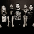 The Black Dahlia Murder Stream New Song 'Raped in Hatred by Vines of Thorn'