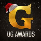 Ultimate Guitar Awards 2012