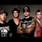 A7X Premiere 'So Far Away' Video