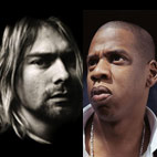 Jay-Z: Kurt Cobain Blocked Hip-Hop
