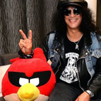 Slash Records Angry Birds Theme