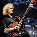 Brian May Calls 'The Voice' show 'The Ultimate Insult to Music'
