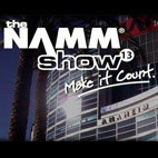 Update From NAMM