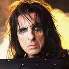 Alice Cooper: 'Elvis Asked Me To Put A Gun To His Head'