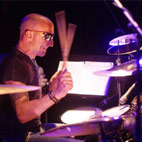 Chickenfoot Announce Kenny Aronoff As Smith's Replacement