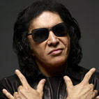 Gene Simmons Finally Marries Shannon Tweed