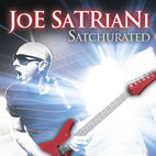 Joe Satriani Releases 3D Movie 'Satchurated'