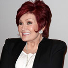 Sharon Osbourne: 'I Didn't Fire Bill'