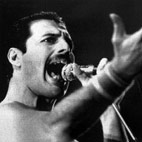 Freddie Mercury Hologram Confirmed