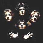 Queen's'Bohemian Rhapsody' Is Best Selling UK Rock Single Of All Time
