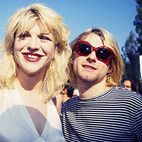 Courtney Love 'Isn't Involved' In Cobain Film
