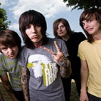 Bring Me The Horizon Stream Album 'Sempiternal'