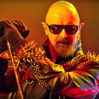 Rob Halford: 'When Metal Has Been Blamed for Violence, It's Only Happened in the US'