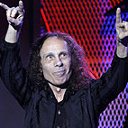 Ronnie James Dio's Widow Posts Tribute on 3rd Anniversary of Death