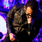 Chester Bennington on Replacing Scott Weiland in STP: 'I Wish Nothing But the Best For Him'