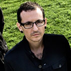 Chester Bennington Talks Stone Temple Pilots Future