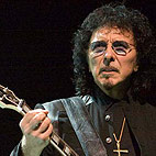 Tony Iommi on Cancer Diagnosis: 'I Don�t Want to Die, I Want to Carry on and Do What I�m Supposed to Do'
