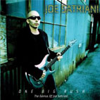 One Big Rush The Genius of Joe Satriani