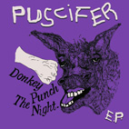 Donkey Punch The Night [EP]