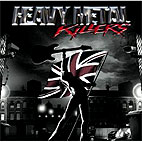 Heavy Metal Killers