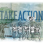 Take Action! Vol. 8