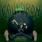 Into The Cauldron [EP]