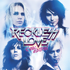 Reckless Love - Cool Edition