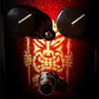 Darling Devil Distortion