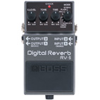 RV-5 Digital Reverb