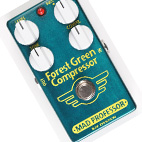 Forest Green Compressor CB