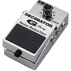 Decimator Noise Reduction G-String