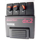 DX:2 Distortion